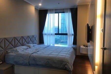 ศุภาลัย เอลีท สาทร-สวนพลู - ขาย คอนโด 2 ห้องนอน สาทร กรุงเทพฯ | Ref. TH-PDFEYIYI