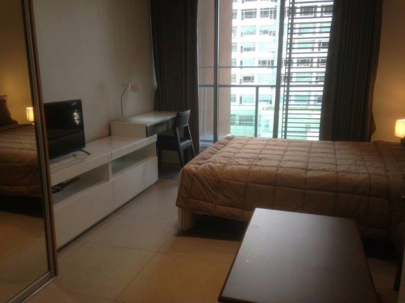 The Lofts Ekkamai - Продажа или аренда: Кондо c 1 спальней возле станции BTS Ekkamai, Bangkok, Таиланд | Ref. TH-CSMMBVAC