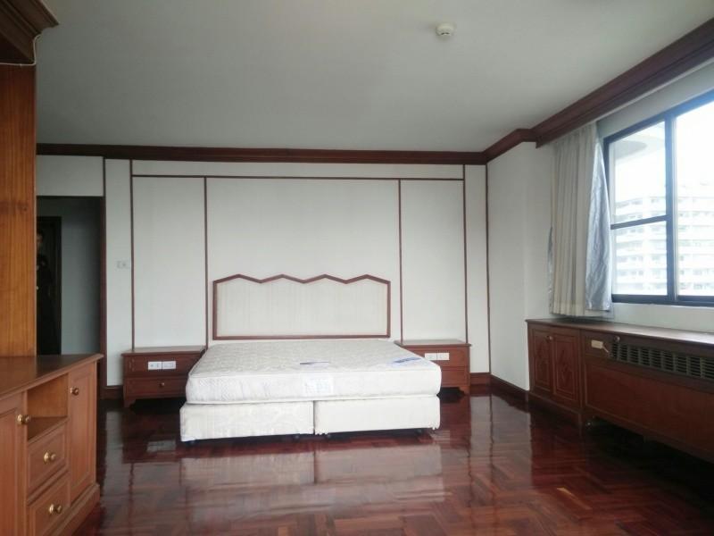 Charan Tower - For Rent 3 Beds コンド Near BTS Phrom Phong, Bangkok, Thailand | Ref. TH-OTXXYOXZ