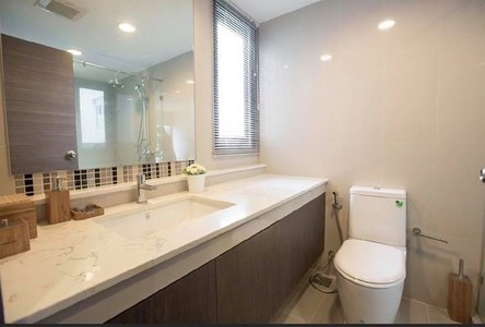 For Sale or Rent 2 Beds Condo Near MRT Sukhumvit, Bangkok, Thailand