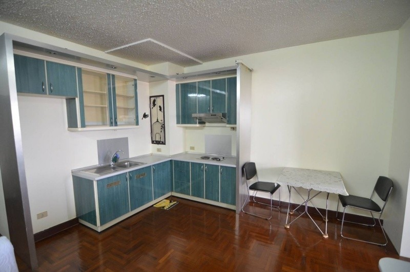 The Winning Tower - For Sale 1 Bed Condo in Watthana, Bangkok, Thailand   Ref. TH-MKNWNKSI