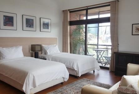 ให้เช่า คอนโด 5 ห้องนอน วัฒนา กรุงเทพฯ