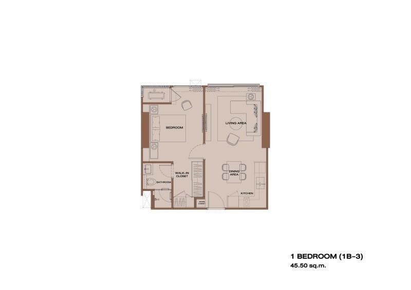 Anil Sathorn 12 - Продажа: Кондо c 1 спальней возле станции BTS Surasak, Bangkok, Таиланд   Ref. TH-BKVCHNZM