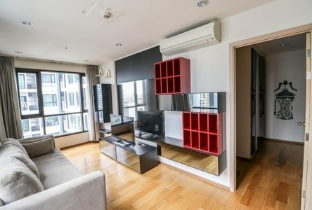 For Sale 2 Beds Condo Near BTS Wong Wian Yai, Bangkok, Thailand