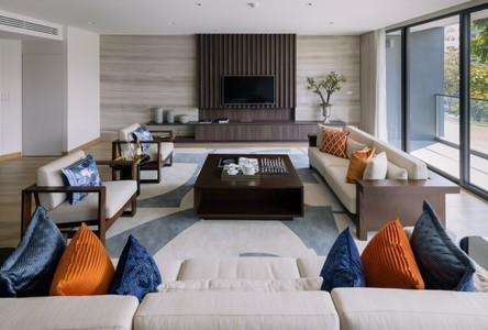 For Sale or Rent 3 Beds Condo in Suan Luang, Bangkok, Thailand