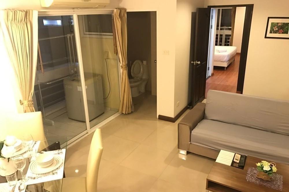 14 Place Apartment - For Rent 2 Beds Condo Near BTS Asok, Bangkok, Thailand | Ref. TH-AKONGCGV