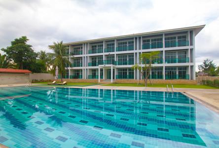 For Sale Hotel 38 rooms in Bang Lamung, Chonburi, Thailand