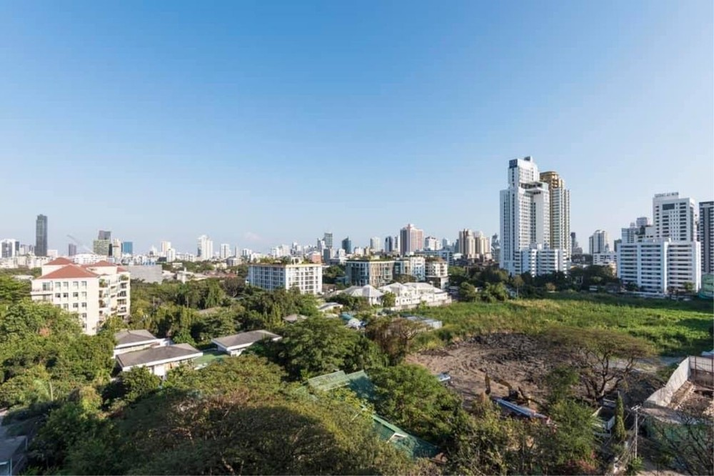 D.S. Tower 2 Sukhumvit 39 - For Sale 2 Beds Condo in Watthana, Bangkok, Thailand | Ref. TH-MWNGXCEP