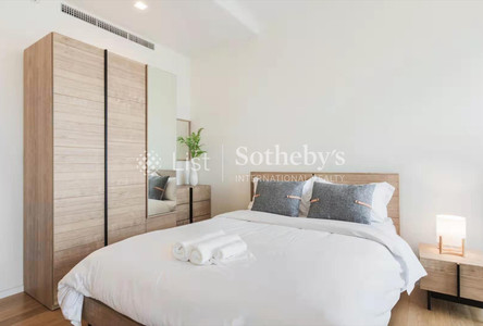 For Rent 2 Beds コンド in Ratchathewi, Bangkok, Thailand
