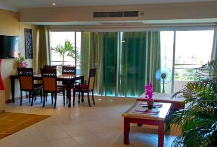 Продажа или аренда: Кондо в районе Bang Lamung, Chonburi, Таиланд
