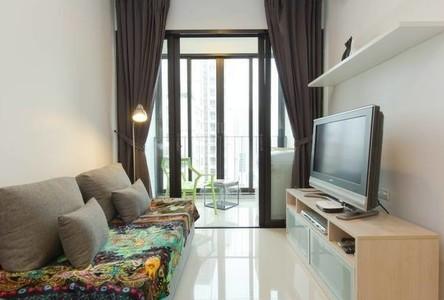 For Sale or Rent 1 Bed Condo Near MRT Huai Khwang, Bangkok, Thailand