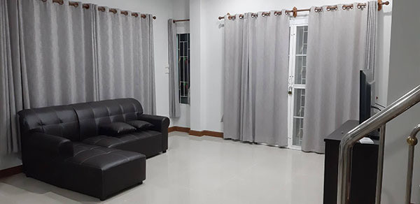 ขาย บ้านเดี่ยว 3 ห้องนอน สารภี เชียงใหม่ | Ref. TH-EKHLMUZT