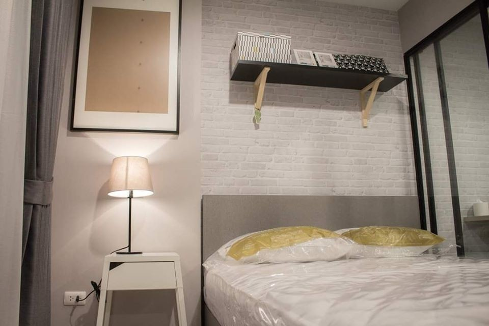 The Excel Udomsuk - For Rent 1 Bed コンド in Phra Khanong, Bangkok, Thailand   Ref. TH-PZNTKUVW