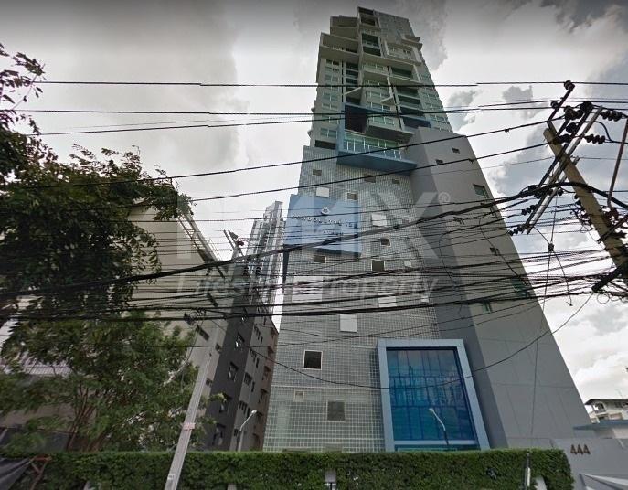 Condolette Ize Ratchathewi - For Sale 1 Bed Condo Near BTS Ratchathewi, Bangkok, Thailand | Ref. TH-HSHAVGFJ