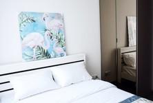 ให้เช่า คอนโด 1 ห้องนอน ติด MRT สุขุมวิท
