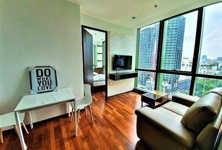 For Rent 1 Bed コンド Near BTS Ratchathewi, Bangkok, Thailand