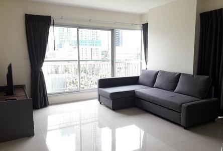 For Sale or Rent 2 Beds コンド Near MRT Phraram Kao 9, Bangkok, Thailand