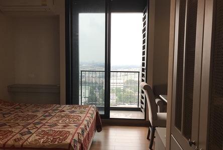 В аренду: Кондо c 1 спальней возле станции BTS Saphan Khwai, Бангкок, Таиланд