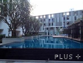 Located in the same area - I CONDO Sukhumvit 103