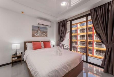 For Sale コンド 36 sqm in Thalang, Phuket, Thailand