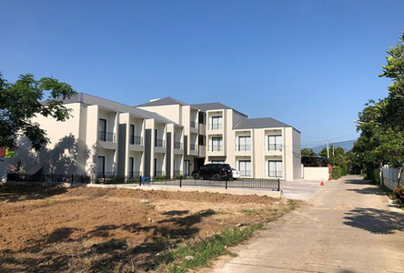For Rent Apartment Complex 23 rooms in San Sai, Chiang Mai, Thailand