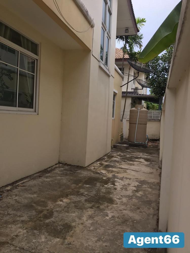 ขาย บ้านเดี่ยว 160 ตรม. บางพลี สมุทรปราการ | Ref. TH-JFRJBYUA