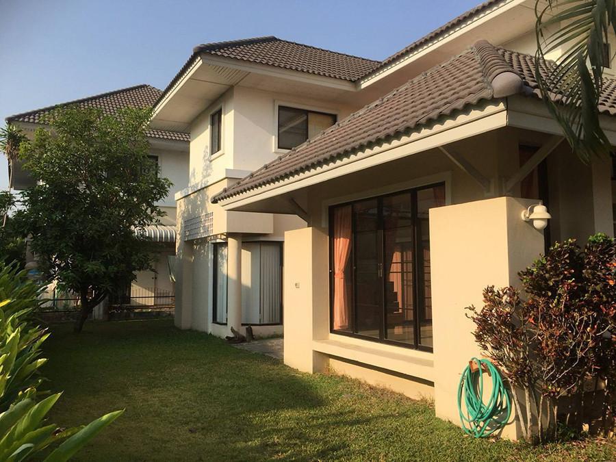 ขาย บ้านเดี่ยว 3 ห้องนอน หางดง เชียงใหม่ | Ref. TH-BWCQMPPM