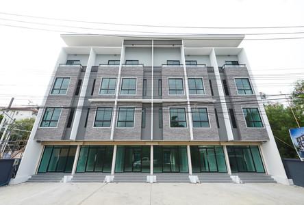 ขาย อาคารพาณิชย์ 3 ห้องนอน บางพลี สมุทรปราการ