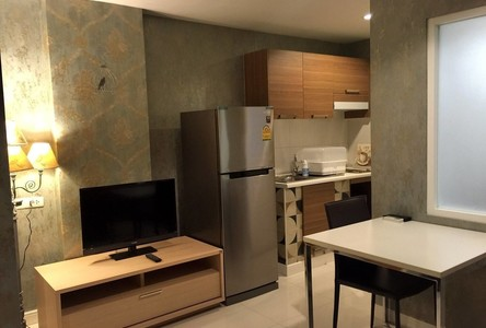 For Rent 1 Bed コンド in Bang Rak, Bangkok, Thailand