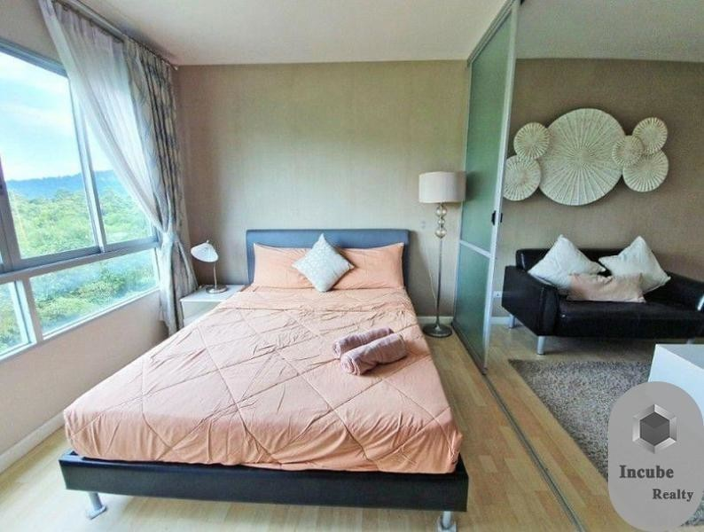 D Condo Kathu - For Sale 1 Bed コンド in Kathu, Phuket, Thailand | Ref. TH-XHOELAXV