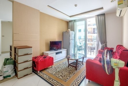 For Sale 1 Bed Condo in Pattaya, Chonburi, Thailand