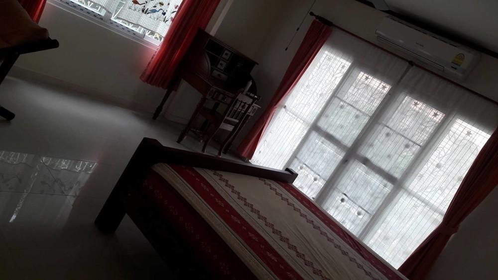 ให้เช่า ทาวน์เฮ้าส์ 3 ห้องนอน บางกะปิ กรุงเทพฯ | Ref. TH-TLZEFKEZ