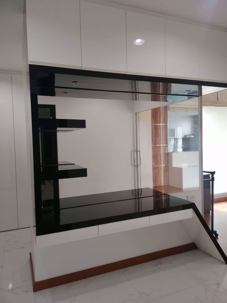 MB Grand - For Rent 1 Bed Condo Near BTS Saphan Khwai, Bangkok, Thailand | Ref. TH-JKUDMXSI
