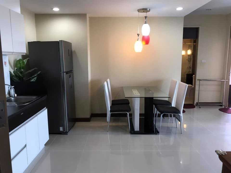 Supalai Premier Ratchathewi - For Rent 2 Beds Condo Near BTS Ratchathewi, Bangkok, Thailand | Ref. TH-UXPPICWY