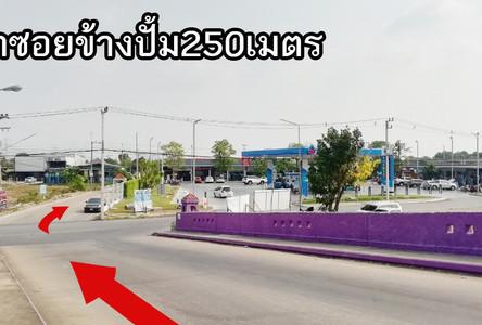 ให้เช่า ที่ดิน 0-3-78 ไร่ ธัญบุรี ปทุมธานี