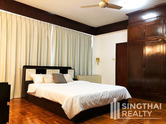 Diyal Mansion - For Rent 3 Beds Condo in Khlong Toei, Bangkok, Thailand | Ref. TH-BFWAGNGH