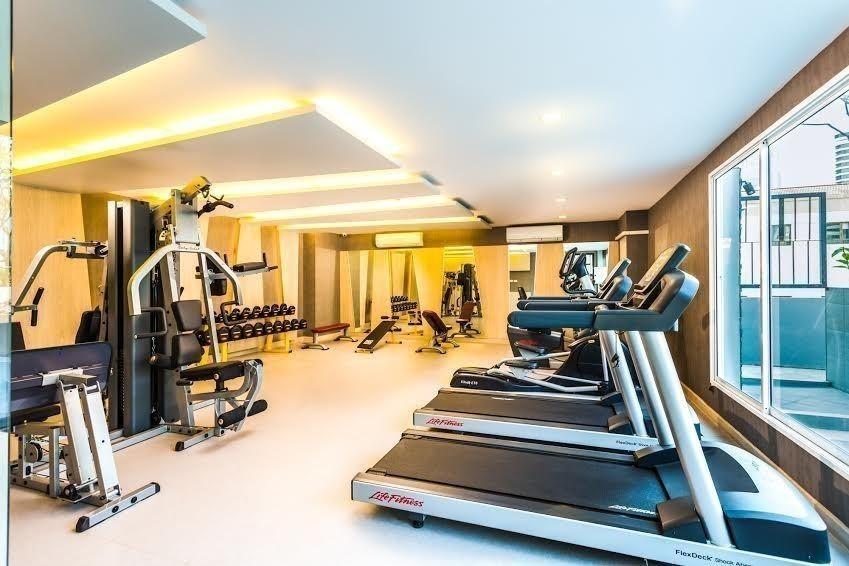 ให้เช่า อพาร์ทเม้นท์ทั้งตึก 28 ห้อง วัฒนา กรุงเทพฯ | Ref. TH-JZVWGSBS
