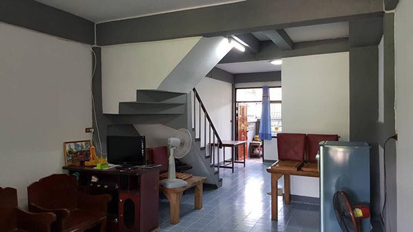 ขาย บ้านเดี่ยว 2 ห้องนอน เมืองเชียงใหม่ เชียงใหม่   Ref. TH-MXJAEAYJ