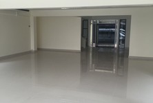 For Rent Office 1,200 sqm in Lat Phrao, Bangkok, Thailand
