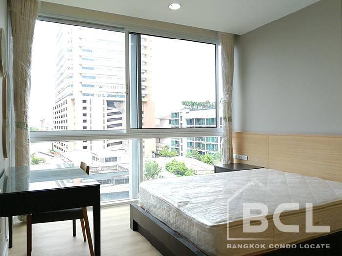 Greenery Place - For Rent 2 Beds Condo Near BTS Ekkamai, Bangkok, Thailand | Ref. TH-BCBLGFAU