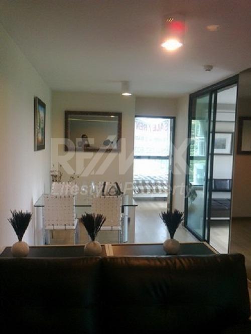 Bangkok Feliz Sukhumvit 69 - For Sale 3 Beds Condo Near BTS Phra Khanong, Bangkok, Thailand | Ref. TH-UARJRTWR