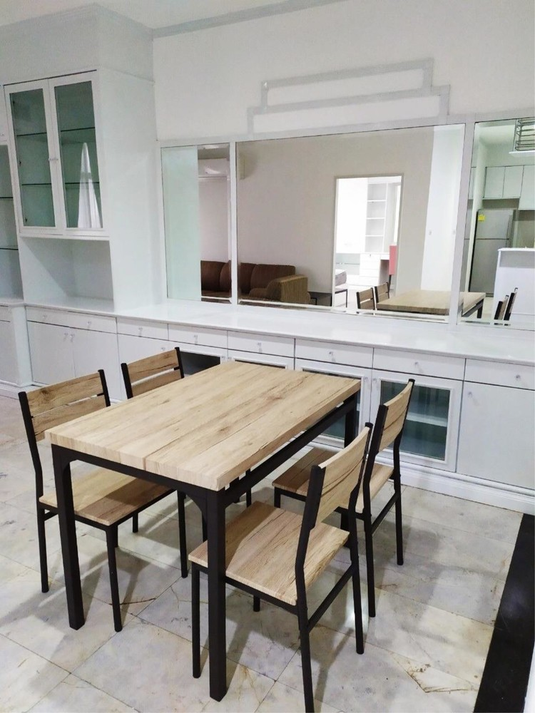The Waterford Condominium - For Rent 1 Bed コンド in Watthana, Bangkok, Thailand | Ref. TH-RBYYXTLW