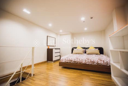 For Rent 1 Bed Condo Near BTS Thong Lo, Bangkok, Thailand