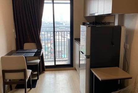 For Rent Condo 26 sqm in Bangkok Yai, Bangkok, Thailand