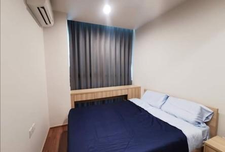 ให้เช่า คอนโด 1 ห้องนอน ติด MRT ศูนย์วัฒนธรรมแห่งประเทศไทย
