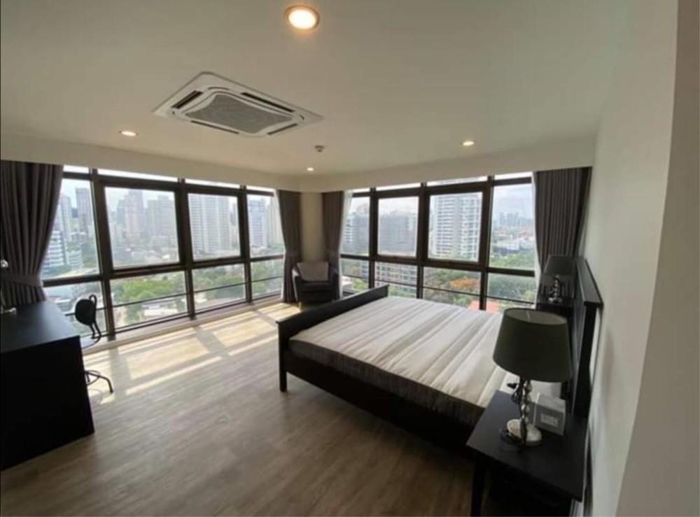 The Waterford Condominium - For Rent 3 Beds コンド in Watthana, Bangkok, Thailand   Ref. TH-VNRQNRLQ