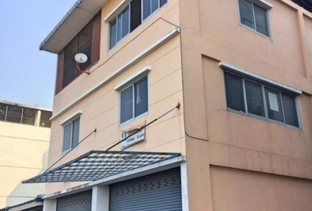 ขาย อาคารพาณิชย์ 3 ห้องนอน คลองหลวง ปทุมธานี