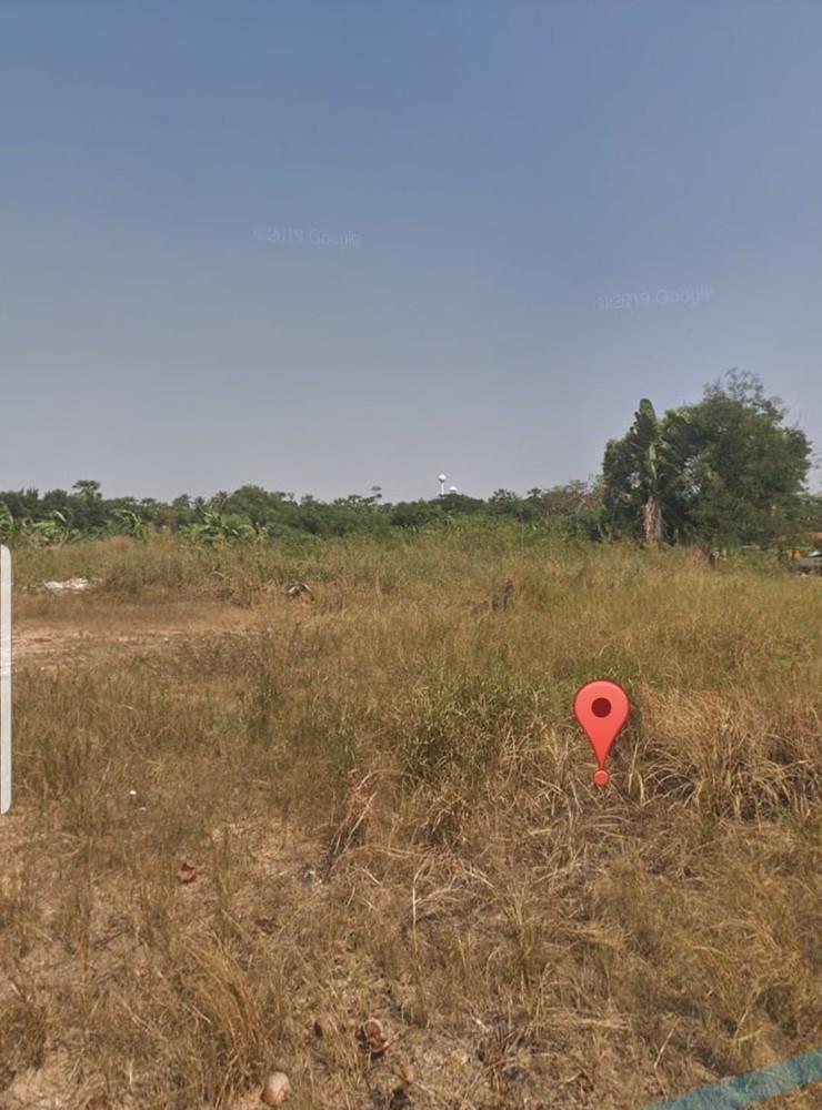 ขาย ที่ดิน 7 ไร่ บางละมุง ชลบุรี | Ref. TH-HIEHMGSB