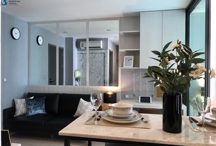 For Sale 1 Bed Condo Near BTS Victory Monument, Bangkok, Thailand