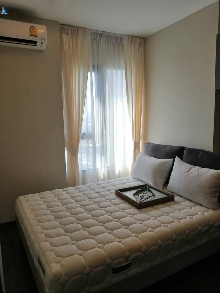 C Ekkamai - В аренду: Кондо c 1 спальней в районе Watthana, Bangkok, Таиланд | Ref. TH-BSBFUTST